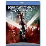 Resident evil blu ray Filmer Resident Evil: Apocalypse [Blu-ray] [2004] [US Import]
